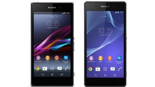 Sony Xperia Z1: Screenshot erstellen – Button und Tastenkombination