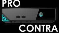 Valves Steam Machines: Revolution oder Rohrkrepierer?