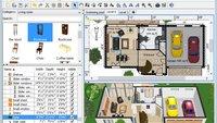 Grundriss zeichnen am PC: Kostenloses Programm mit 2D- und 3D-Ansicht