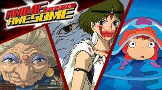 Anime Awesome: Studio Ghibli - die besten Filme der Anime-Könige