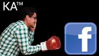 Kamal Against The Machine: %&§!$ Facebook (der wöchentliche Abriss - Uncut)