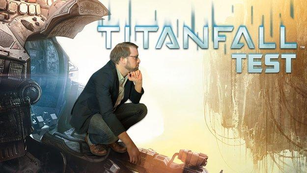 Titanfall Test: Von wegen Call of Duty mit Mechs (Video-Review)