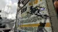 Titanfall: So sieht der Mech-Shooter auf der Xbox 360 aus
