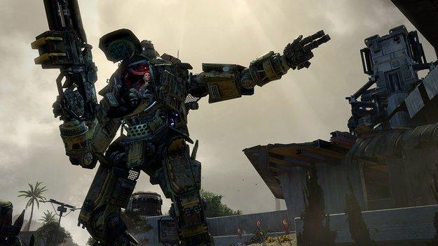 Titanfall: Neues Update bringt private Matches