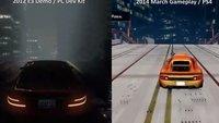 Watch Dogs Release: Grafik-Vergleich zwischen E3-Demo und 2014 Trailer (Video)