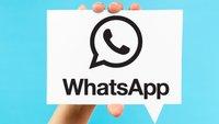 Der dümmste WhatsApp-Kettenbrief aller Zeiten: So geht's