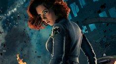 Scarlett Johanssons Schwarze Witwe bekommt einen eigenen Film