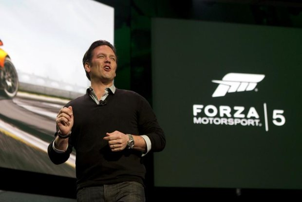 Microsoft: Phil Spencer ist der neue Xbox-Chef