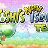 "Yoshi's New Island Test: Viel Yoshi, aber wenig ""new"""