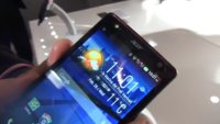 Acer Liquid E3: Günstiges Dual-SIM-Smartphone im Hands-On-Video [MWC 2014]