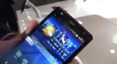 Acer Liquid E3: Günstiges Dual-SIM-Smartphone im Hands-On-Video [MWC 2014]