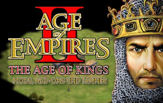 Age of Empires 2: Mods, Add-Ons und Trainer für noch mehr Spielspaß