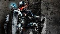 Avengers 2: Heimliche Aufnahmen des Drehs aufgetaucht - so sieht Ultron aus