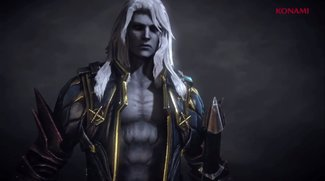 Castlevania - Lords of Shadow 2: Revelations-DLC mit Alucard geplant?