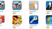Amazon: 12 Android-Apps & -Games heute kostenlos – Swype, Runtastic Pro & mehr