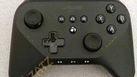 Amazon-Spielkonsole: Angebliches Bild des Controllers geleakt