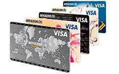 amazon kreditkarte - Kreditkarte Kundigen Muster
