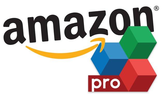 OfficeSuite Pro 7+: Vollversion der beliebten Büro-App heute bei Amazon gratis