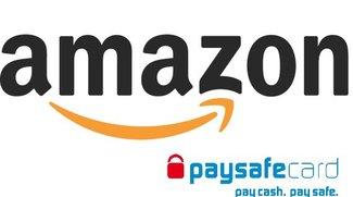 Paysafecard bei Amazon als Zahlungsart verwenden: So geht's