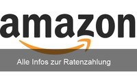 Amazon Ratenzahlung: So klappts