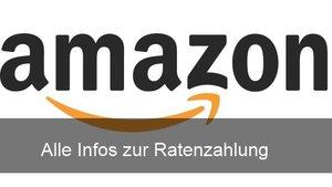 Amazon Ratenzahlung: So klappts