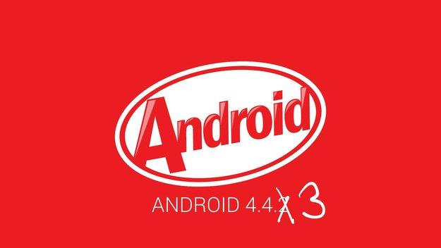 Android 4.4.3: Weiterer Screenshot der Telefon-App mit neuem Design gesichtet
