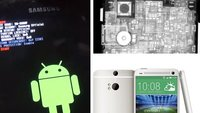 Android-Charts: Die androidnext-Top 5+5 der Woche (KW 10/2014)