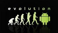Der Google App Store: Vom Android Market zum Play Store