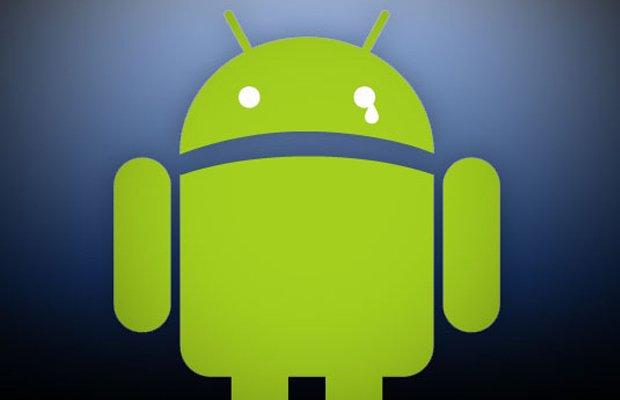 Mehr als eine Million Smartphones durch schadhafte Apps gehackt