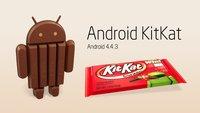 Android 4.4.3: Das dürfen wir vom Update erwarten