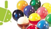 Android-Verteilung im März: Android 5.0 Lollipop verdoppelt Anteile