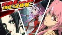 """Anime Awesome: """"Schäm dich!"""" - 6 Top-Serien, die ich noch nicht gesehen habe (+ Gewinnspiel)"""