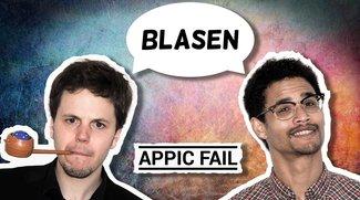 Appic Fail #3: Die scheißigsten Übersetzungen aus den App Stores
