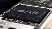 iPhone 6: TSMC nimmt Produktion des Apple A8 auf