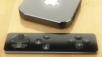 Apple TV 4: Gamepad statt Touch-Fernbedienung
