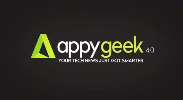 Appy Geek: Version 4.0 des Newsreaders für Tech-Themen mit vielen Neuerungen