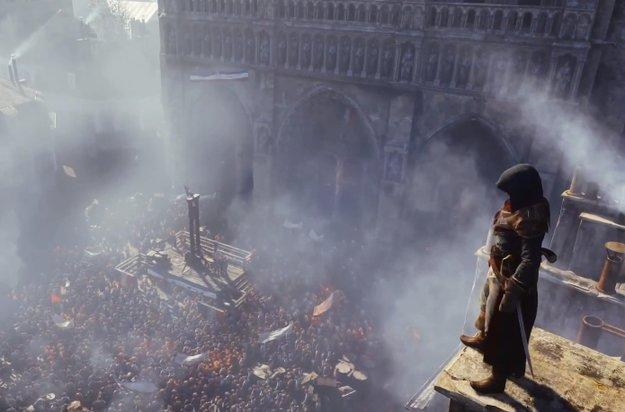 Ubisoft bestätigt: Zwei Assassin's Creed-Spiele in 2014