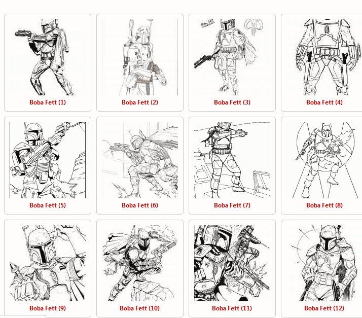 Ausmalbilder Ninjago Gesicht: Star Wars Ausmalbilder Kostenlos Herunterladen Und