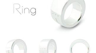 Kickstarter-Kampagne: ein Ring, sie alle zu knechten