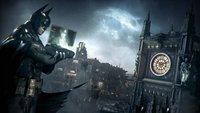 Batman Arkham Knight: Neues Easter Egg gibt Rätsel auf!