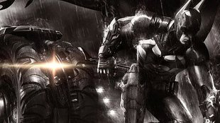 Batman Arkham Knight: Informationen zum PS4-exklusiven Inhalt