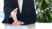 Bewerbung zurückziehen: Tipps und Mustersätze