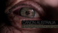 Was siehst du? Canon Australia berührt die Herzen aller Fotografen!