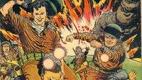 Comics online lesen und herunterladen: Das Digital Comic Museum