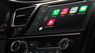 CarPlay: Pioneer soll Integration in eigene Navigationssysteme planen