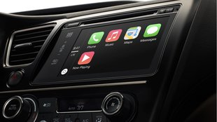 CarPlay: Hands-on-Videos von Volvo und Ferrari erschienen