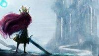 Child of Light: Ab Juli auch für PS Vita