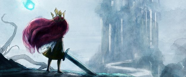 Child of Light: Künstler Yoshitaka Amano zeigt das Artwork im Trailer