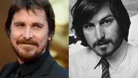 Neuer Steve-Jobs-Film: Christian Bale in der Hauptrolle?
