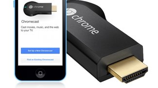 Google Chromecast offiziell in Deutschland verfügbar: Watchever als Partner